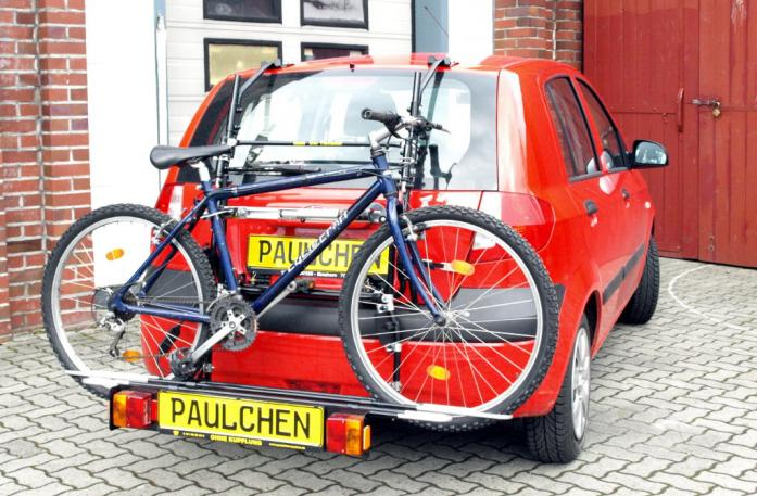 fahrradtr ger f r hyundai getz tb paulchen hecktr ger. Black Bedroom Furniture Sets. Home Design Ideas