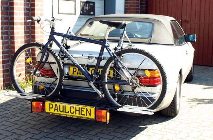 fahrradtr ger f r mercedes e klasse cabrio a124. Black Bedroom Furniture Sets. Home Design Ideas