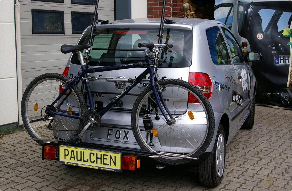 fiamma vw rack bike carry products