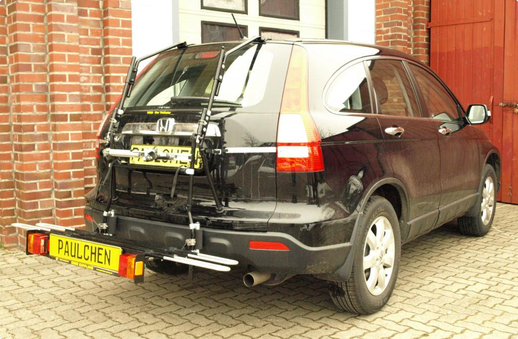 Honda CRV III. Bike Carrier ...