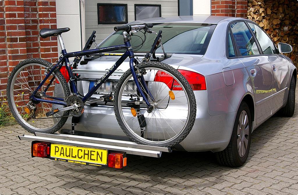 fahrradtr ger f r audi a4 stufenheck b7 paulchen. Black Bedroom Furniture Sets. Home Design Ideas