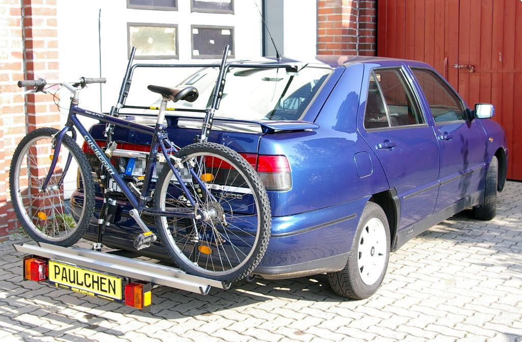 seat toledo fahrradtr ger am heck paulchen hecktr ger. Black Bedroom Furniture Sets. Home Design Ideas