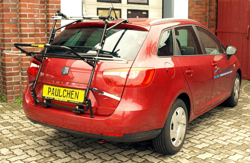 seat ibiza st kombi bike rack paulchen hecktr ger system fahrradtr ger. Black Bedroom Furniture Sets. Home Design Ideas