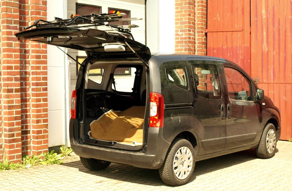 fahrradtr ger f r fiat fiorino 225 paulchen hecktr ger. Black Bedroom Furniture Sets. Home Design Ideas