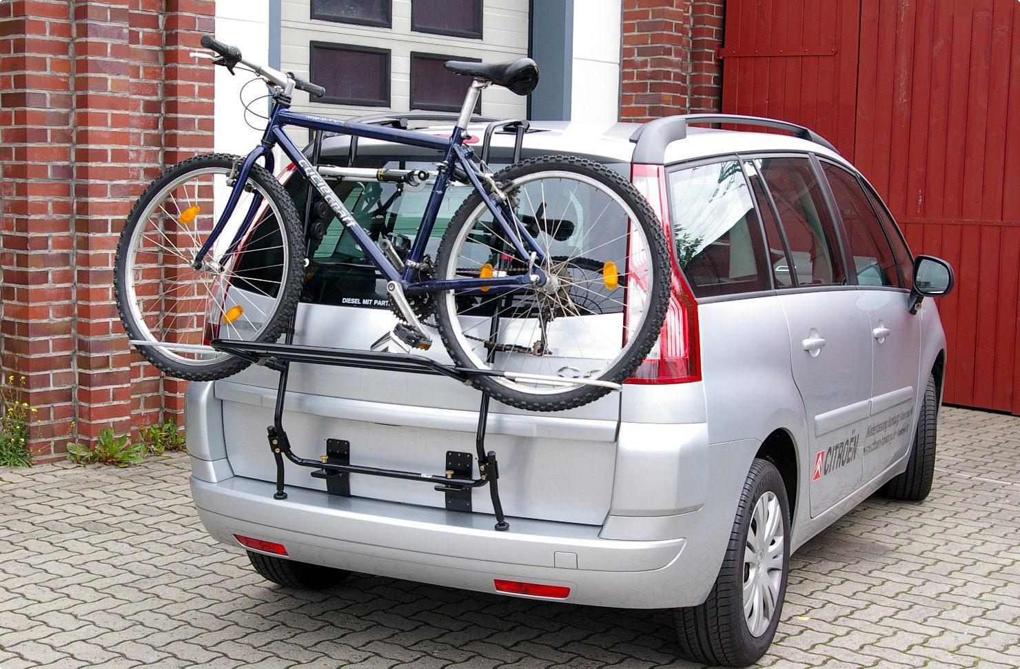 Fahrradtr 228 Ger F 252 R Citroen Grand C4 Picasso I Ua