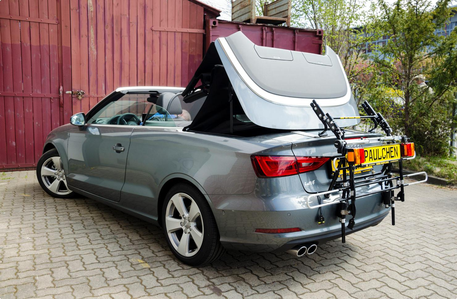 fahrradtr ger f r audi a3 cabrio s3 cabrio 8v. Black Bedroom Furniture Sets. Home Design Ideas