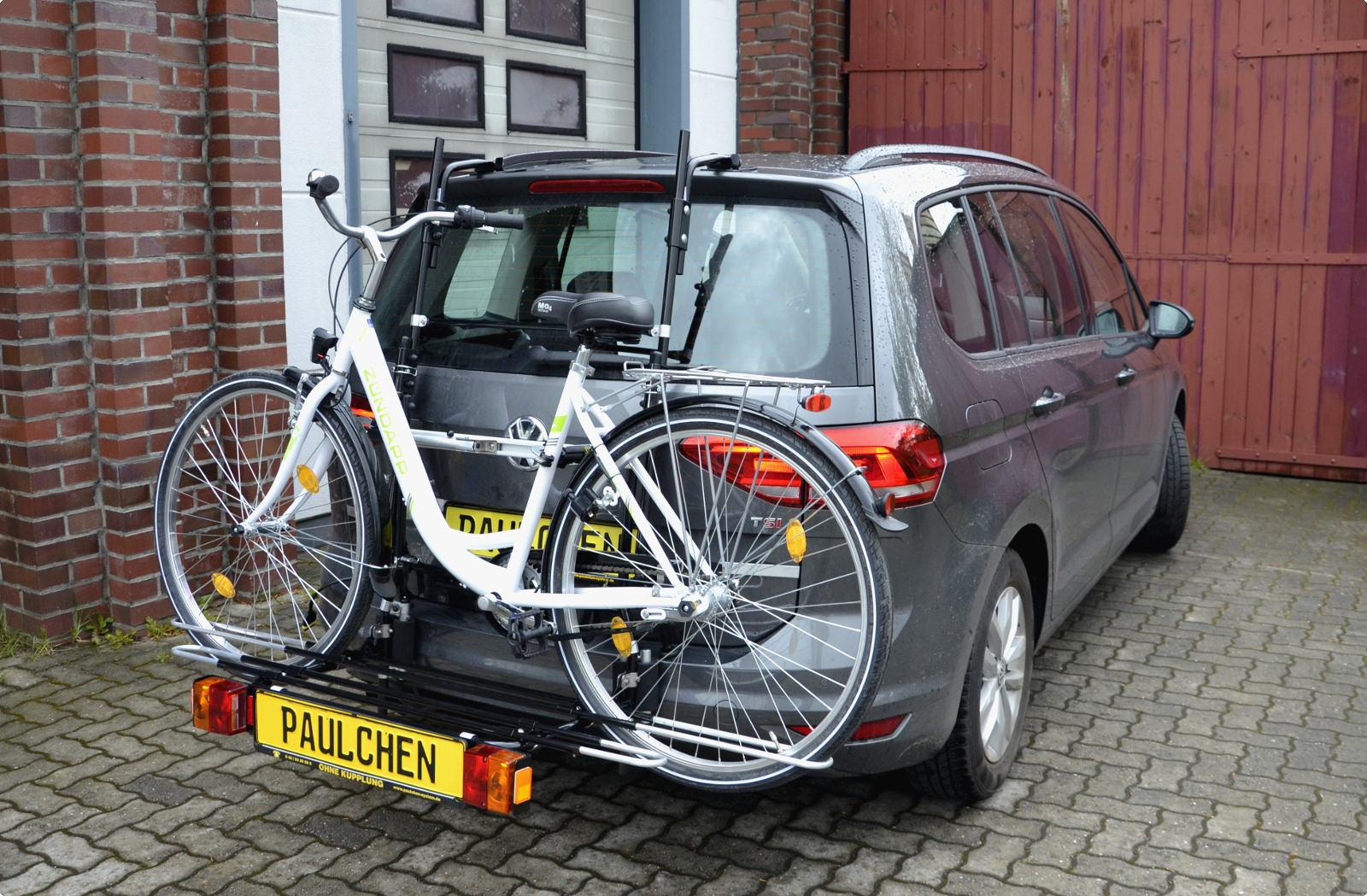 isi trakka advanced systems carrier rack transporter bike df motion customers bicycle and vw