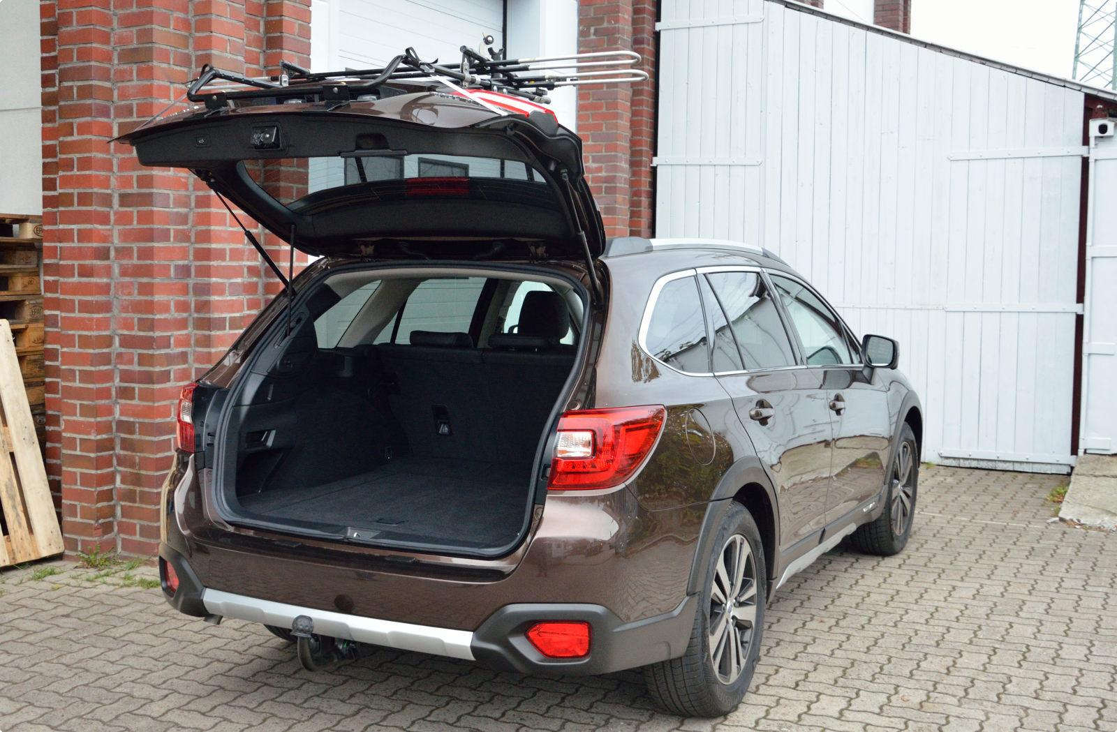 Bicycle Carrier For Subaru Outback Bs Paulchen Hecktrger System Kia Sorento Bike