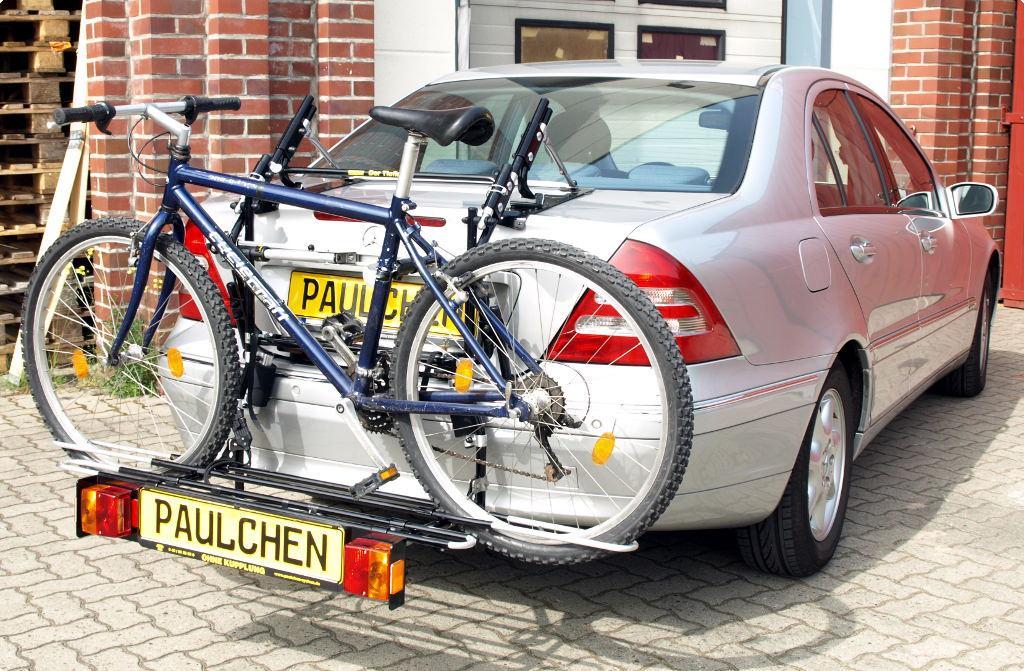 fahrradtr ger f r mercedes c klasse w203 paulchen. Black Bedroom Furniture Sets. Home Design Ideas