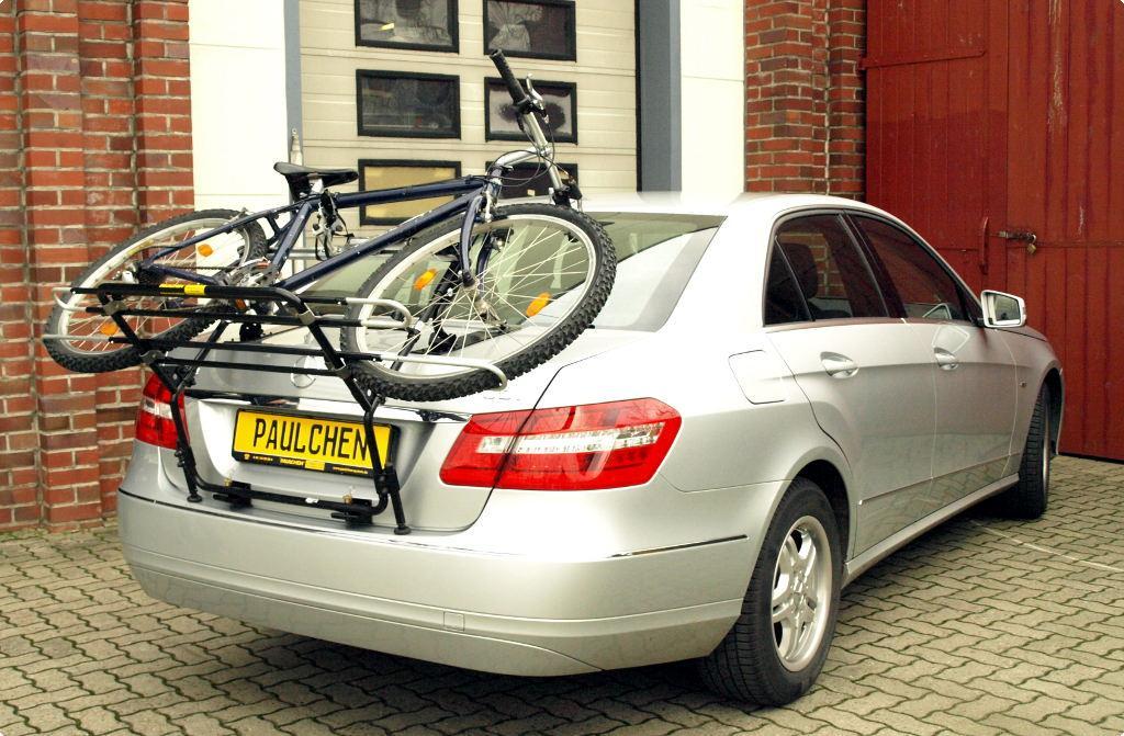 fahrradtr ger f r mercedes e klasse w212 paulchen. Black Bedroom Furniture Sets. Home Design Ideas