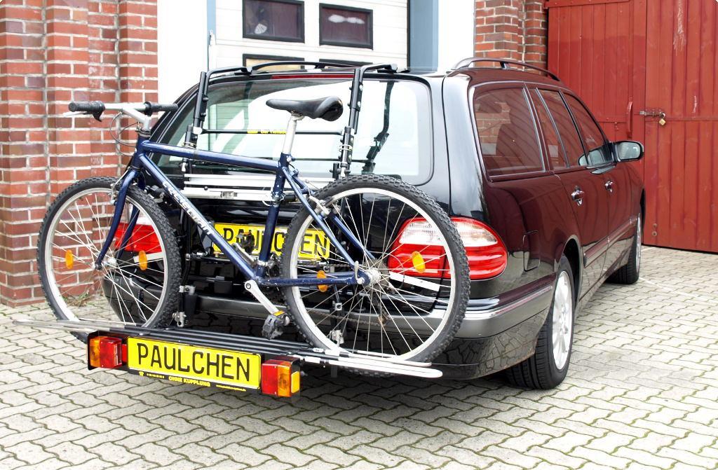 fahrradtr ger f r mercedes e klasse t modell s210. Black Bedroom Furniture Sets. Home Design Ideas