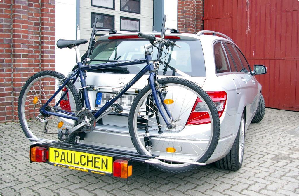 fahrradtr ger f r mercedes c klasse t modell s204. Black Bedroom Furniture Sets. Home Design Ideas