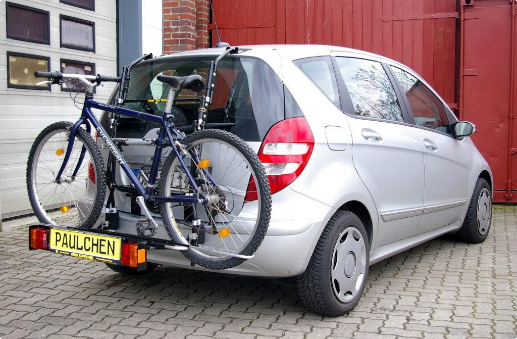 fahrradtr ger f r mercedes a klasse w169 paulchen. Black Bedroom Furniture Sets. Home Design Ideas